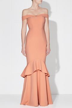 Love Honor Rosetta Gown Melon - Product List Image
