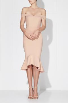 Shoptiques Product: Rosetta Midi Powder Dress
