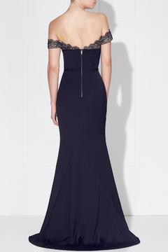 Shoptiques Product: Selena Gown Navy