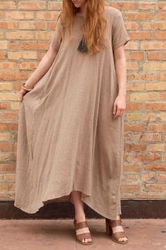 Love in  Desert Willow Dress - Product List Image