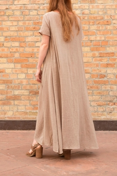 Love in  Desert Willow Dress - Alternate List Image