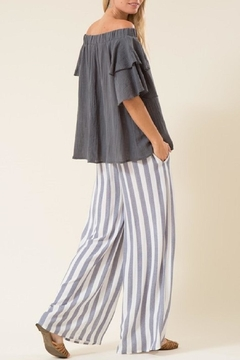 Love in  Vertical Striped Pants - Alternate List Image