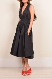 Love in  Halter Midi Dress - Product Mini Image