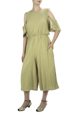 Love in  Wide Leg Jumpsuit - Product List Image