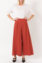 Love in  Wide Leg Pant - Product Mini Image