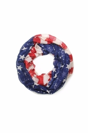 Love of Fashion American Infinity Scarf - Product Mini Image
