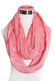 Love of Fashion Chambray Infinity Scarf - Product Mini Image