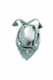 Love of Fashion Dolphin Bandana Scarf - Front cropped