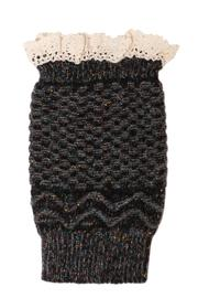 Love of Fashion Knit Boot Cuff - Product Mini Image