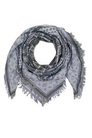 Love of Fashion Multi Patterned Scarf - Product Mini Image