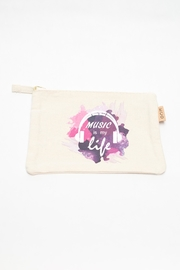 Love of Fashion Music Pouch - Product Mini Image