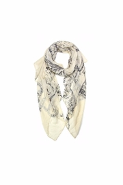 Love of Fashion Owl King Scarf - Product Mini Image