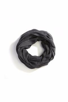 Love of Fashion Solid Infinity Scarf - Alternate List Image