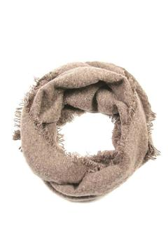 Shoptiques Product: Solid Infinity Scarf
