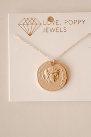 Love Poppy The Parthenon Necklace - Product Mini Image