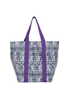 Love Reusable Bags Elephant Tote - Alternate List Image