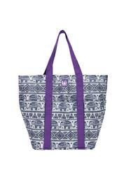 Love Reusable Bags Elephant Tote - Product Mini Image