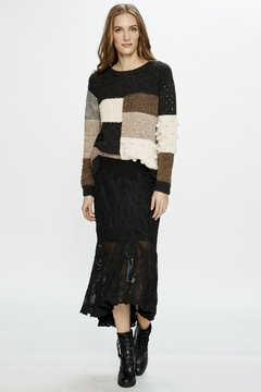 Love Sam Kelly Sweater - Product List Image