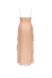 Love Sam Ruffle Maxi Dress - Other