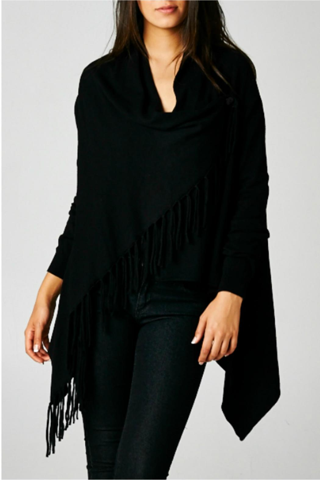 wrap cardigans how to wear
