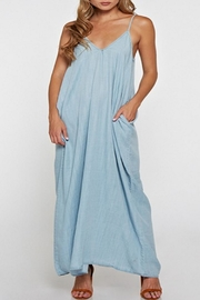 Love Stitch Heritage Maxi Dress - Product Mini Image