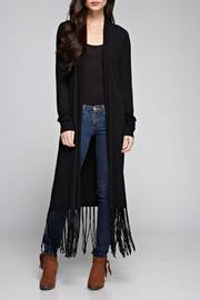 Lovestitch Long Sleeve Duster - Product Mini Image