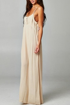 Love Stitch Naturally Relaxed Maxi - Product List Image