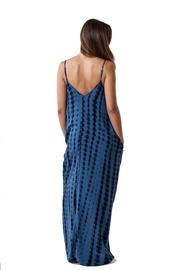 Lovestitch Tie Dye Maxi - Front full body