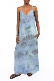 LOVE TANJANE Linen Maxi Dress - Product Mini Image