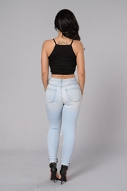 Love The Classic On Friday Top - Side cropped