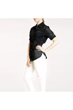Shoptiques Product: Ava Collared Top
