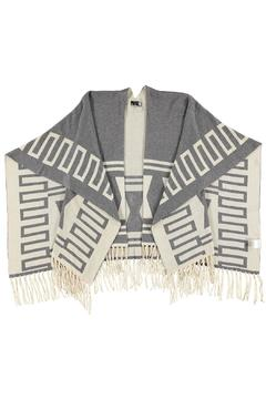 love token Dina Poncho - Product List Image