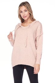 Love Tree Blushing Over You Sweater - Product Mini Image