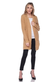 Love Tree Candy's Soft Pocket Cardigan - Side cropped