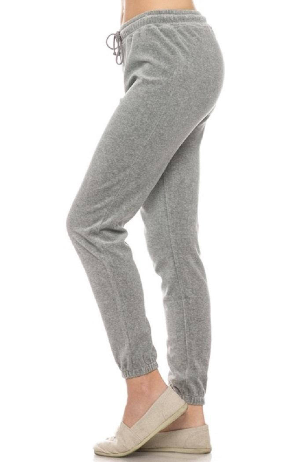 Love Tree Jogger Pant - Front Cropped Image