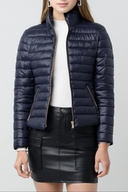 Love Tree Padded Puffer Jacket - Front cropped