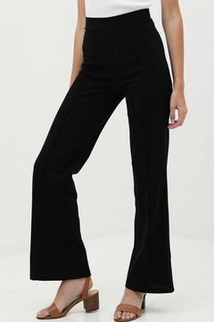 Shoptiques Product: Seam Front Pants