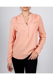 Love Tree Sweet-Pink Everyday Top - Product Mini Image
