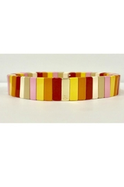 Loveao Jewelry Stackable Tile Bracelet - Product Mini Image