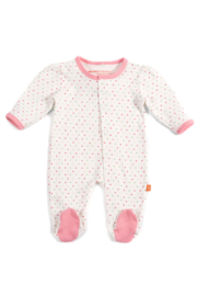 Magnetic Me Lovebird Dots 6-9M - Front cropped