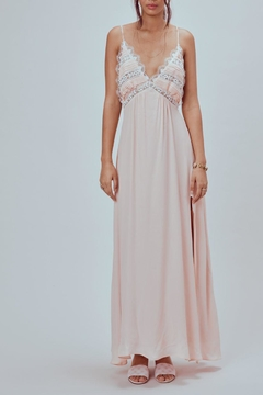 Shoptiques Product: Lovebird Maxi Dress