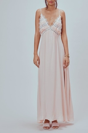 FOR LOVE & LEMONS Lovebird Maxi Dress - Product Mini Image