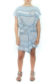 LOVEleigh Bentley Shift Dress - Product Mini Image