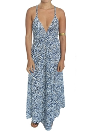 LOVEleigh Midnight Noosa Dress - Product Mini Image