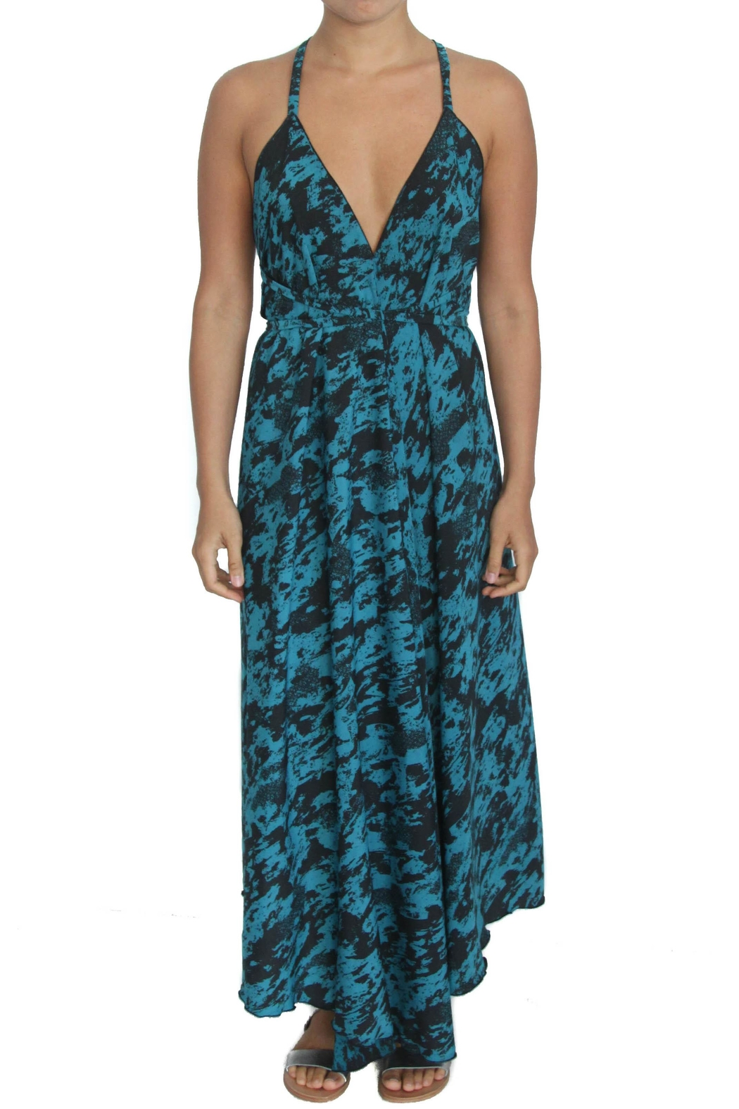 LOVEleigh Mystery Noosa Dress - Main Image