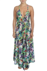 LOVEleigh Noosa Dress Razzleberry - Product Mini Image