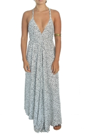 LOVEleigh Snow Noosa Dress - Product Mini Image