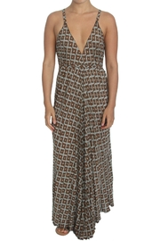LOVEleigh Noosa Terra Dress - Product Mini Image