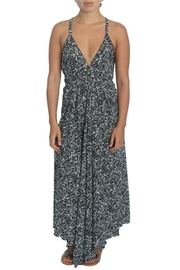 LOVEleigh Noosa Maxi Black - Product Mini Image
