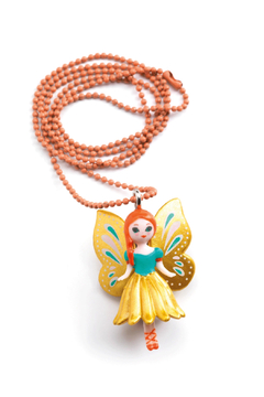 Djeco  Lovely Charm Necklaces - Alternate List Image
